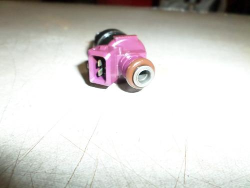 bico injeção roxo siemens deka renault twingo 1.0 8v  873774