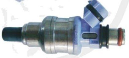 bico injetor de combustível 23250-50010 para toyota lexus