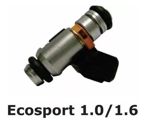 bico injetor ecosport fiesta / 1.6 zetec / 1.0 supercharger