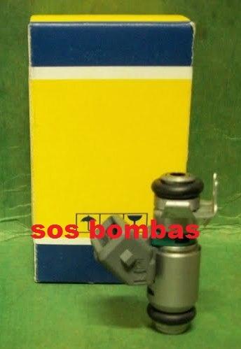 bico injetor modelo iwp043 santana 1.8 alcool. paral. gwp043