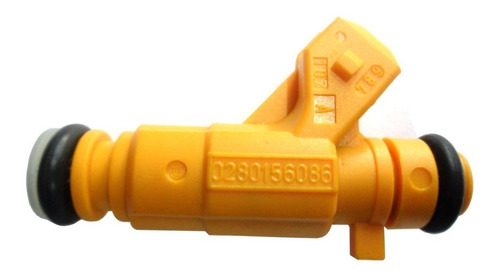 bico injetor original bosch 0280156086 gm astra flex