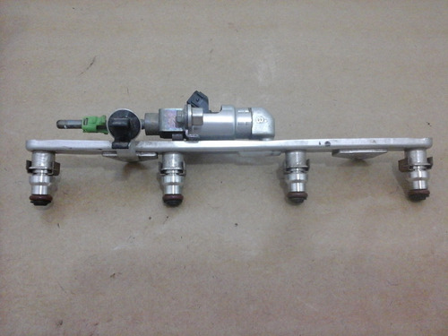 bico partida frio flauta solenoide new civic 1.8 flex 2008
