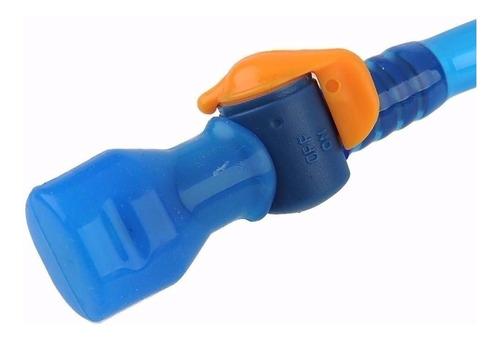 bico silicone 180º mochila hidratação tipo camelback válvula