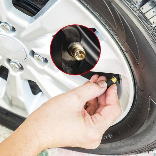 bico válvula para pneu