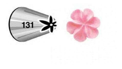 bico wilton 131 - flor