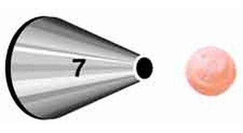 bico wilton 7 - perle