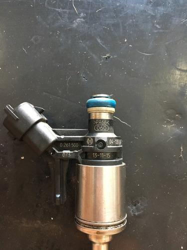 bicos injetores bmw 118 turbo 0261 500 73 gasolina 2014