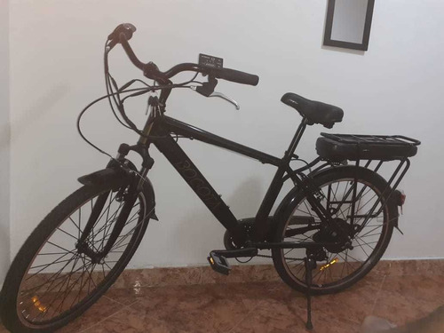 bicycle electric gw