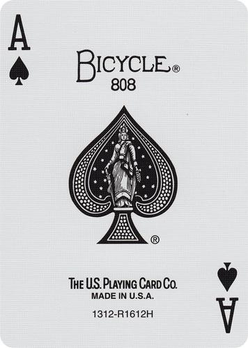 bicycle seconds azul - enjoy the magic
