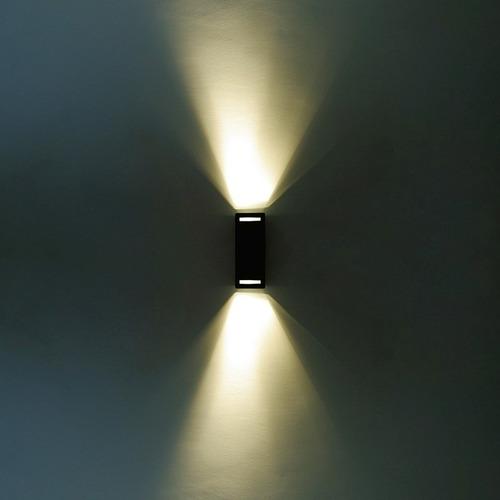 bidireccional exterior dicroica gu10 led xc iluminación