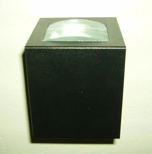 bidireccional mini lampara g9