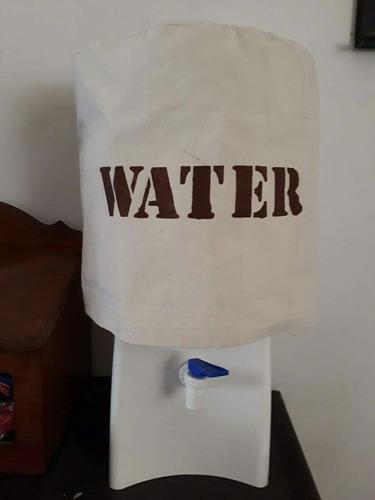 bidón agua funda para