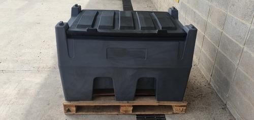 bidon con surtidor 400 litros para gasoil, origen italia
