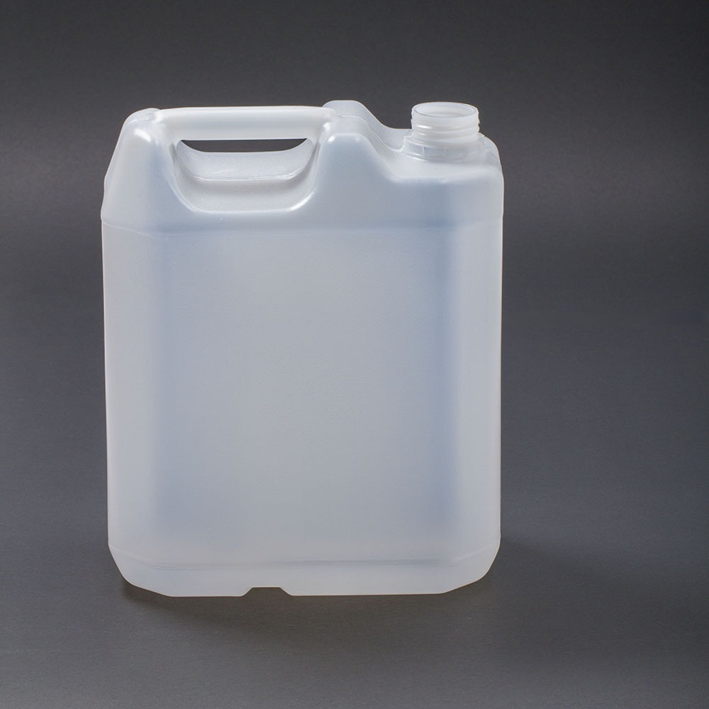 Bidón De Agua De 5 Litros Con Tapa 1000 En Mercado Libre