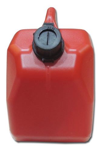 bidón de combustible 10 lt con pico vertedor aprobacion pna
