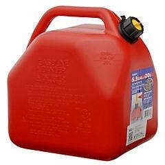 bidon de combustible scepter 20 litros con surtidor