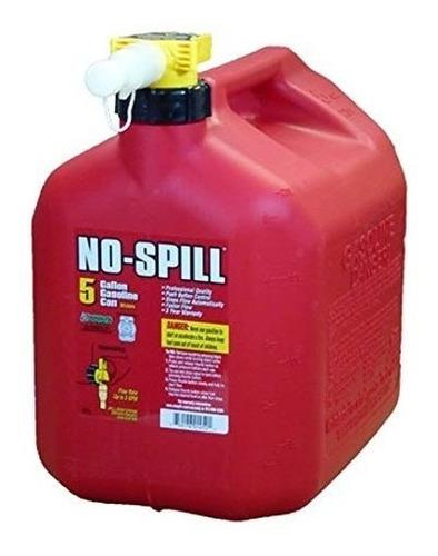 bidón de gasolina no-spill 1450 20 lts can cero derrames