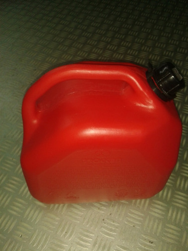 bidon de nafta 25 litros moto lancha zona norte