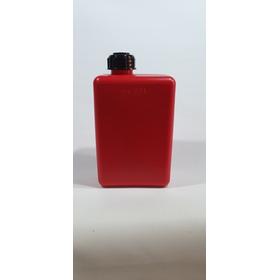 Bidón De Nafta 2.7 L, Con Pico, Grueso