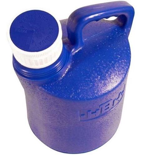 bidon termico jarra 3lts hbh doble rosca p/ hielo