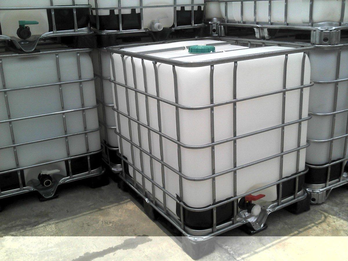bidones 1000 litros reacondicionado 2 en ForBidones De 1000 Litros
