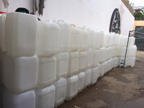 bidones de 20 litros