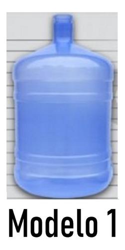 bidones de agua de 20 litros. vacios nuevos.