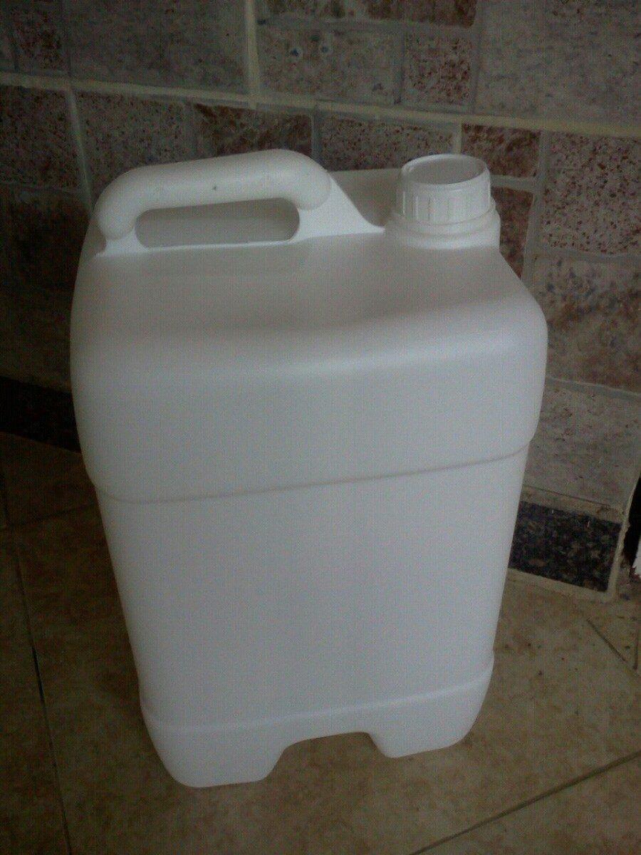 Bidones envases garrafas plastico de 20 litros nuevos for Bidones de 1000 litros