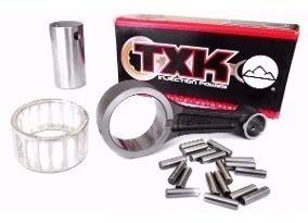 biela completa (kit) honda cbx250 twister /xr250 tornado txk