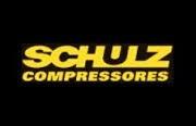 biela compressor schulz twister, csa 7,8, csa 7,5 com anel
