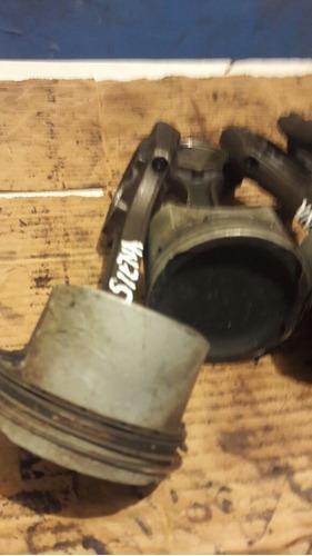 biela con piston fiat siena palio 1.3 original