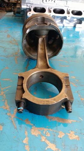 biela focus 2.0 1 arbol de levas incluye piston