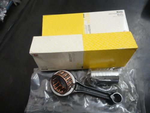 biela honda cg150 bros150 mix fan150 2012