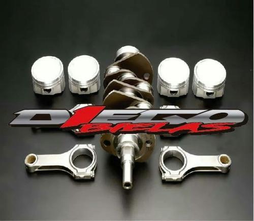 biela hyundai santa fe 2.2 turbo diesel