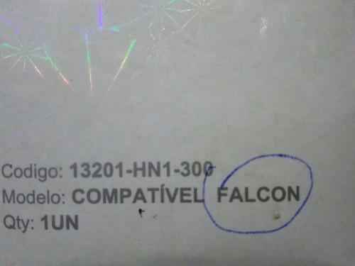 biela nx-400 falcon audax 007751