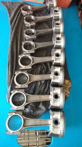 biela piston charger ram cherokee 300c v8 5.7 hemi 08 .30