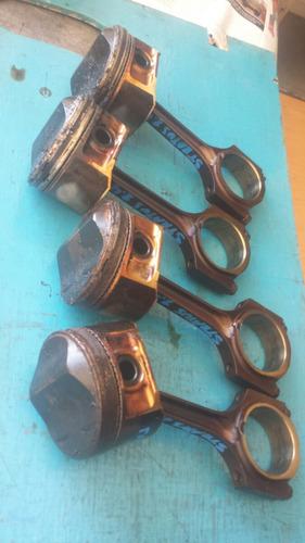 biela piston stratus cirrus voyager 2.0 y 2.4 usados e