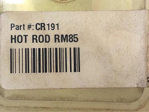 biela rm 85 02-09 hot rods nova cod:2076
