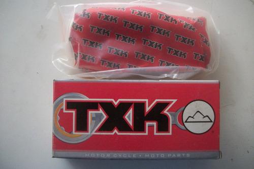 biela txk cbx 200 titan 92 a 01 kit completo
