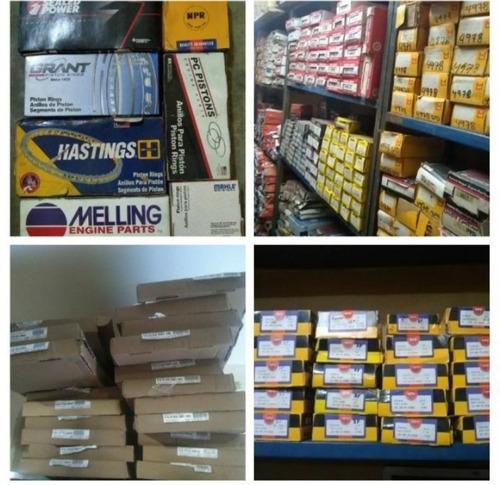 biela y bancada toyota terios 1.3 std 010 020 030 040