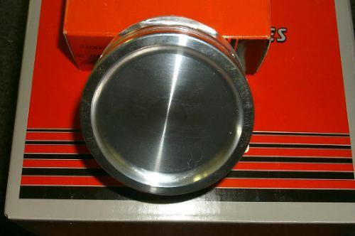 bielas pistones forjados mustang 4.6 turbo