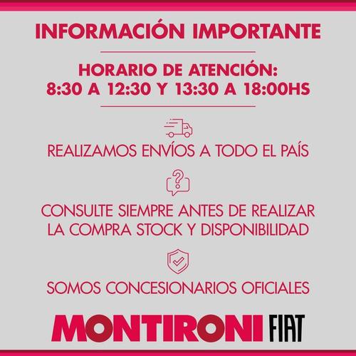 bieleta fiat nuevo punto sporting 12/18