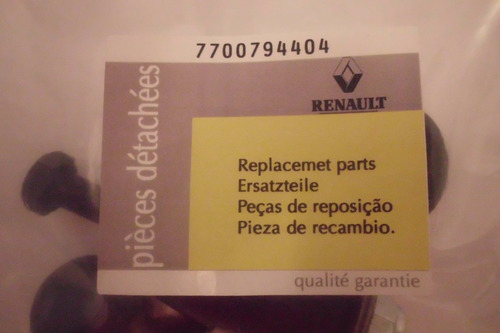 bieleta lápiz barra estabilizadora renault logan symbol clio