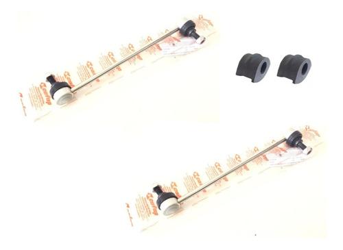 bieleta original cofap e bucha estabilizadora jac j3