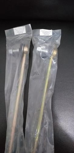 bieletas de tucson y captiva delantera y trasera