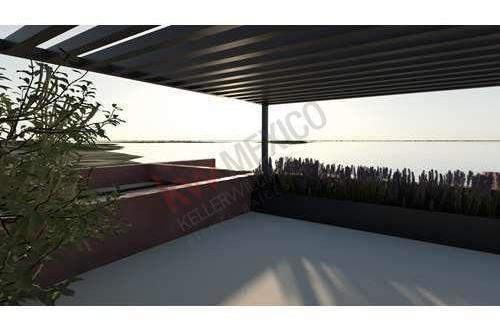 bienestar, confort y diseño en la zona más exclusiva de san miguel de allende frente al lago san ignacio