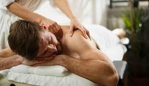 bienestar  salud (masaeje de relajación ) alisios spa oferta