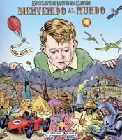 bienvenido al mundo(libro )