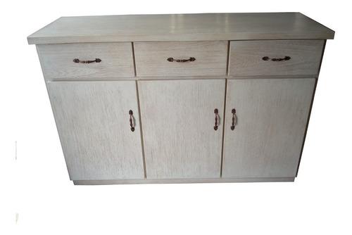 bife,comoda,cajonero,consola madera mueble fino tipo vip