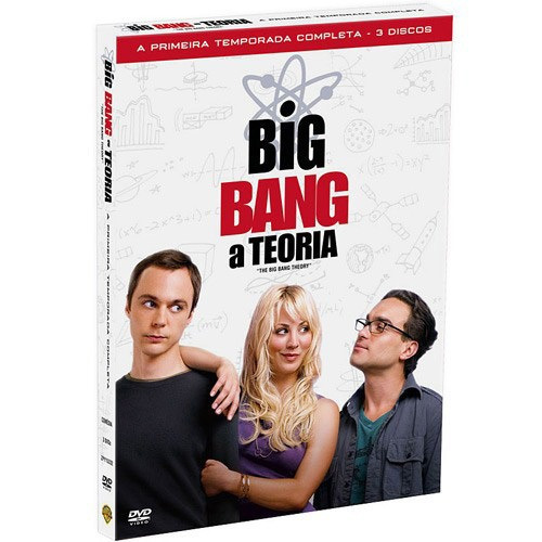 big bang dvds
